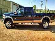 Ford F-350 12900 miles