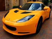 Lotus Evora Lotus Evora Base Coupe 2-Door